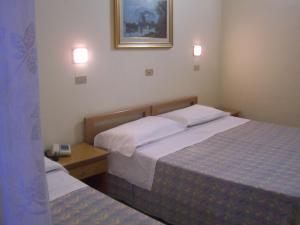 Hotel Pensione Romeo, Hotely  Bari - big - 24