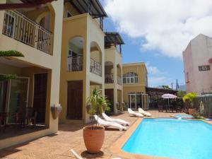 Villa Narmada - , , Mauritius