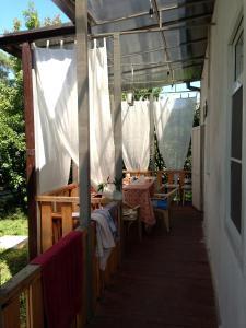 Гостевой дом Солнечное - фото 9