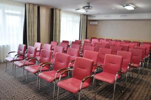 Zagrava Hotel, Hotel  Dnipro - big - 57