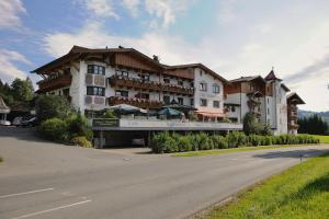 obrázek - Hotel Sonneck