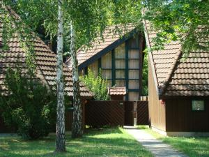 Club Tihany Bungalows