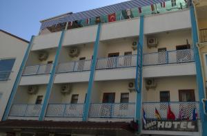 obrázek - Saray Hotel