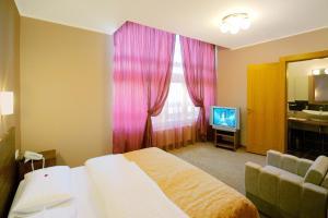 Hotel Atpūta, Отели  Цесис - big - 10
