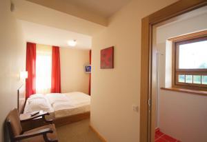 Hotel Atpūta, Отели  Цесис - big - 2