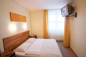 Hotel Atpūta, Отели  Цесис - big - 8