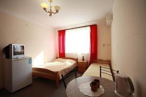 Гостевой дом Визит - фото 25