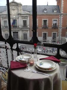 Classic Spanish Apartament