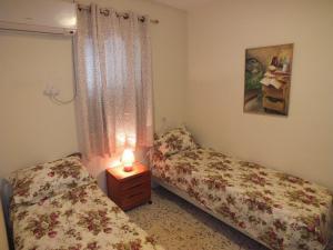 Jordan Valley Vacation Apartment