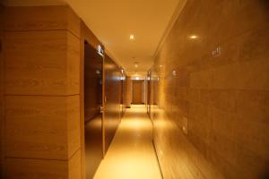 Сеул - Hotel MIDO Myeongdong