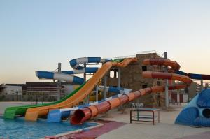Каир - Tolip Sports City and Aqua Park