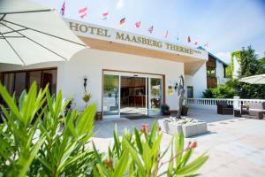 Hotel Maasberg Therme
