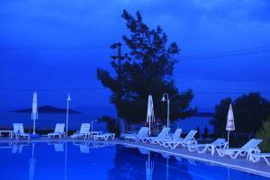 Apart Hotel Ege, Penziony  Ayvalık - big - 33