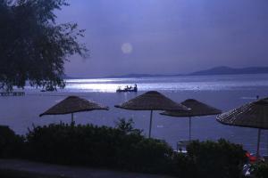Apart Hotel Ege, Penziony  Ayvalık - big - 46