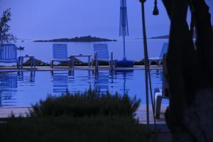 Apart Hotel Ege, Penziony  Ayvalık - big - 29