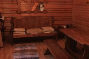 Гостевой дом Покровская усадьба - фото 8