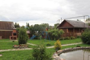 Гостевой дом Покровская усадьба - фото 5