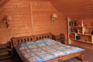 Гостевой дом Покровская усадьба - фото 4