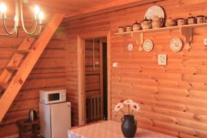 Гостевой дом Покровская усадьба - фото 7