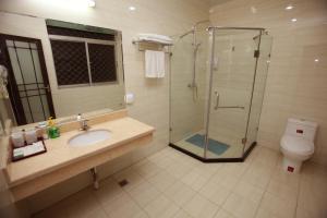 Beidaihe Golden Sea Hotel, Hotel  Qinhuangdao - big - 2