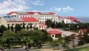 Beidaihe Golden Sea Hotel, Hotel  Qinhuangdao - big - 61