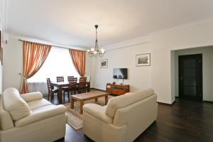 Апартаменты Minsklux - фото 21