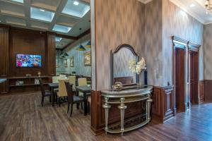 Бутик-Отель Sevenn Inn - фото 13