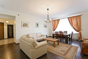 Апартаменты Minsklux - фото 22