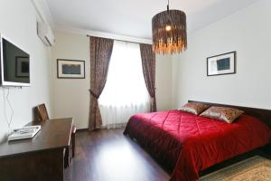 Апартаменты Minsklux - фото 24