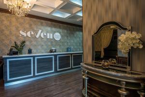 Бутик-Отель Sevenn Inn - фото 8