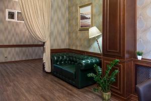 Бутик-Отель Sevenn Inn - фото 7