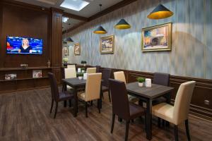 Бутик-Отель Sevenn Inn - фото 3