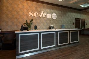 Бутик-Отель Sevenn Inn - фото 2