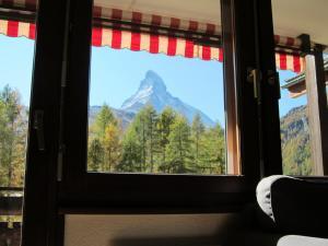 Apartment Lauber, Haus Wichje A, Zermatt
