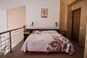 Отель МичурИнн - фото 17