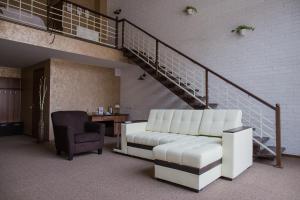 Отель МичурИнн - фото 20