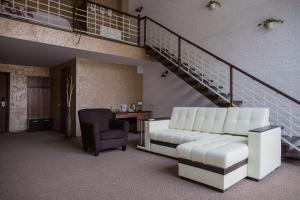 Отель МичурИнн - фото 11