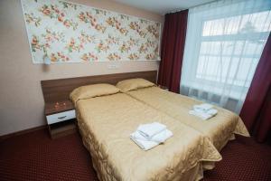 Отель МичурИнн - фото 26