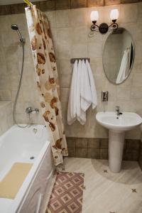 Отель МичурИнн - фото 22