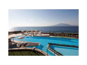 Towers Hotel Stabiae Sorrento Coast