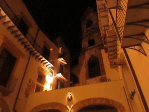 Attico Il Campanile, Апартаменты  Палермо - big - 5