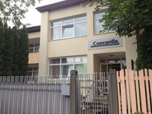 Concordia, Гостевые дома  Юрмала - big - 28