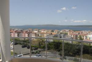 Dort Mevsim Suit Hotel, Aparthotels  Canakkale - big - 20
