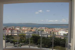 Dort Mevsim Suit Hotel, Aparthotels  Canakkale - big - 21
