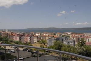 Dort Mevsim Suit Hotel, Aparthotels  Canakkale - big - 22