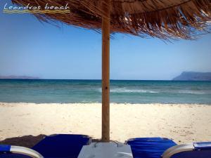 obrázek - Leandros Beach