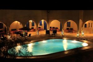 (Hotel Riad Ali)