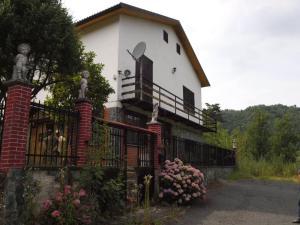 Villa Arbiglia