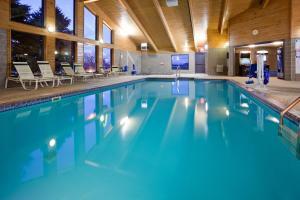 Americinn Lodge and Suites Albert Lea