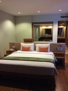 The Heritage Pattaya Beach Resort, Resorts  Pattaya South - big - 53